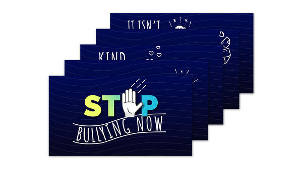Anti Bullying Collage_Landscape