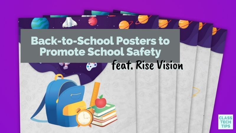 Back-to-School-Posters-to-Promote-School-Safety-Twitter-Post-Graphic