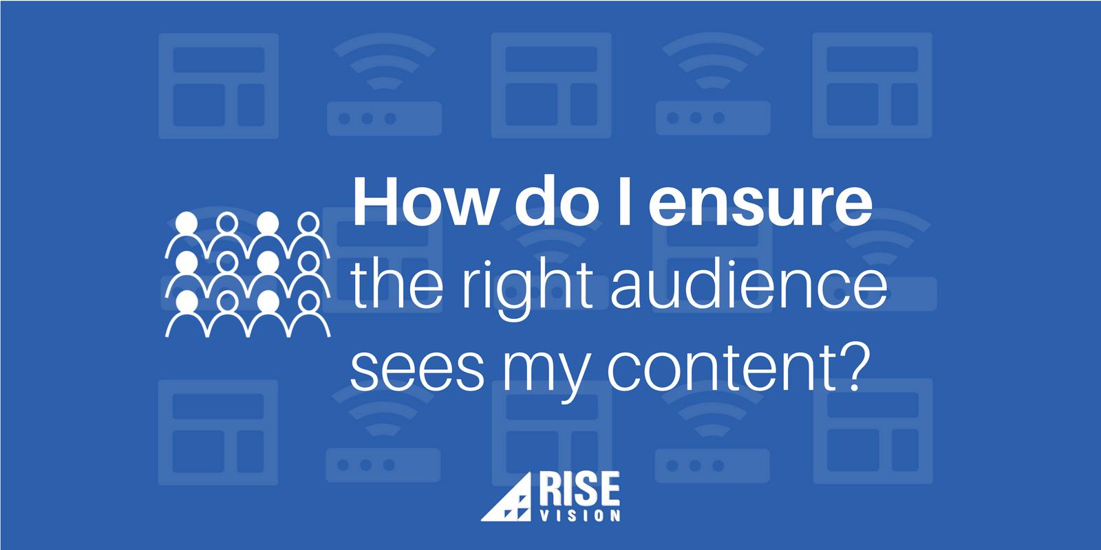 Rise Vision Digital Signage Content Management Control.png