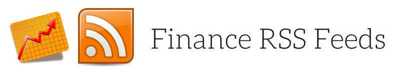 Finance RSS Feeds