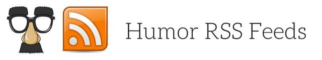Humor RSS Feeds