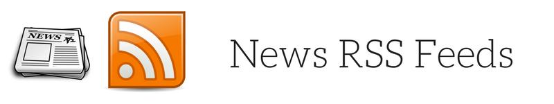 News RSS Feeds