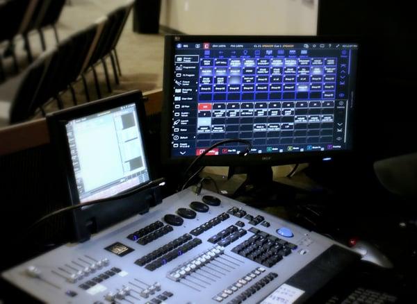 Saddleback Church Technology and Hardware