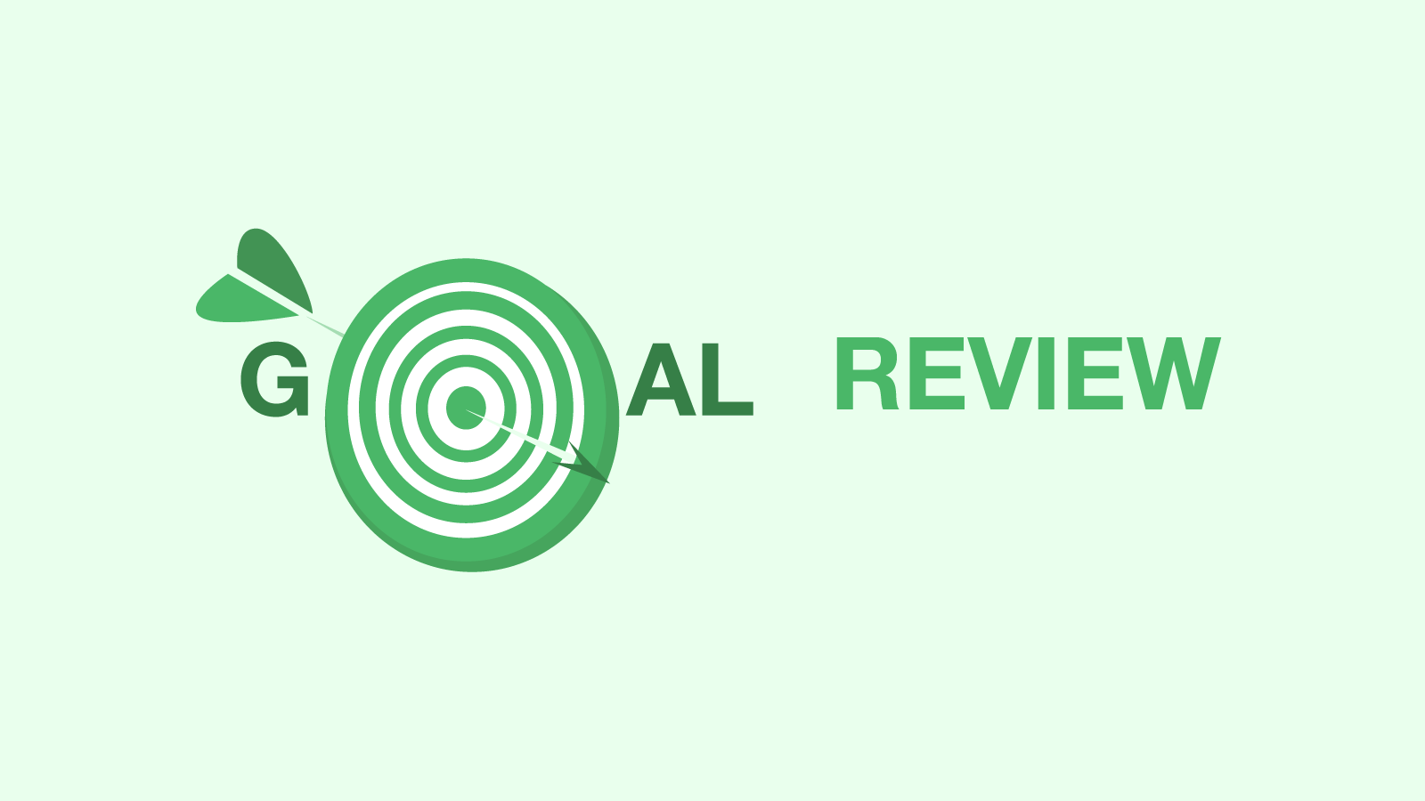 Goal review