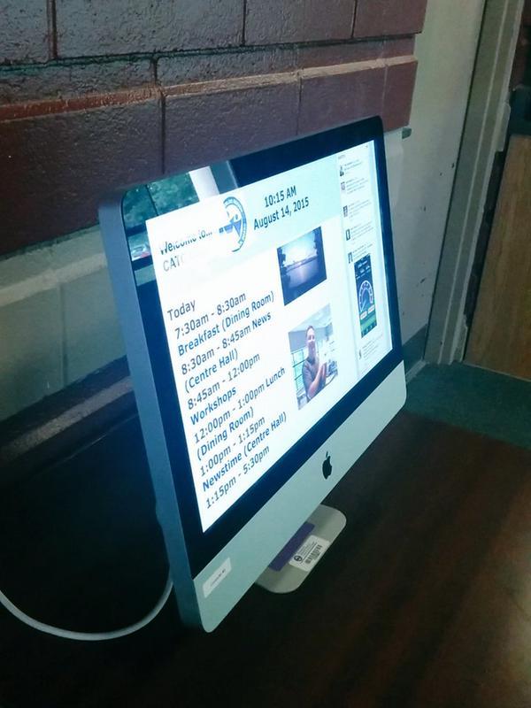 catc-camp-digital-signage