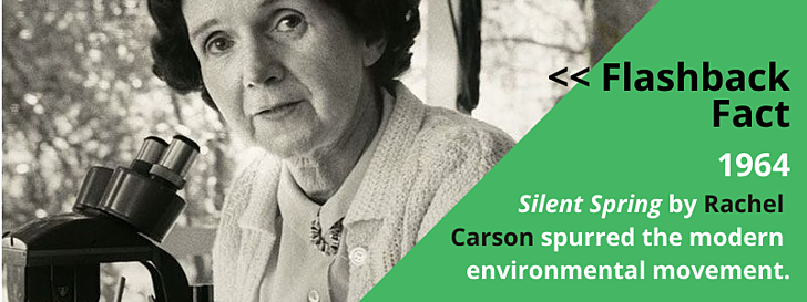 Rachel Carson_womens history month_fact