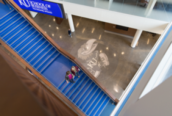 Improving Campus Communication at the University of Kansas
