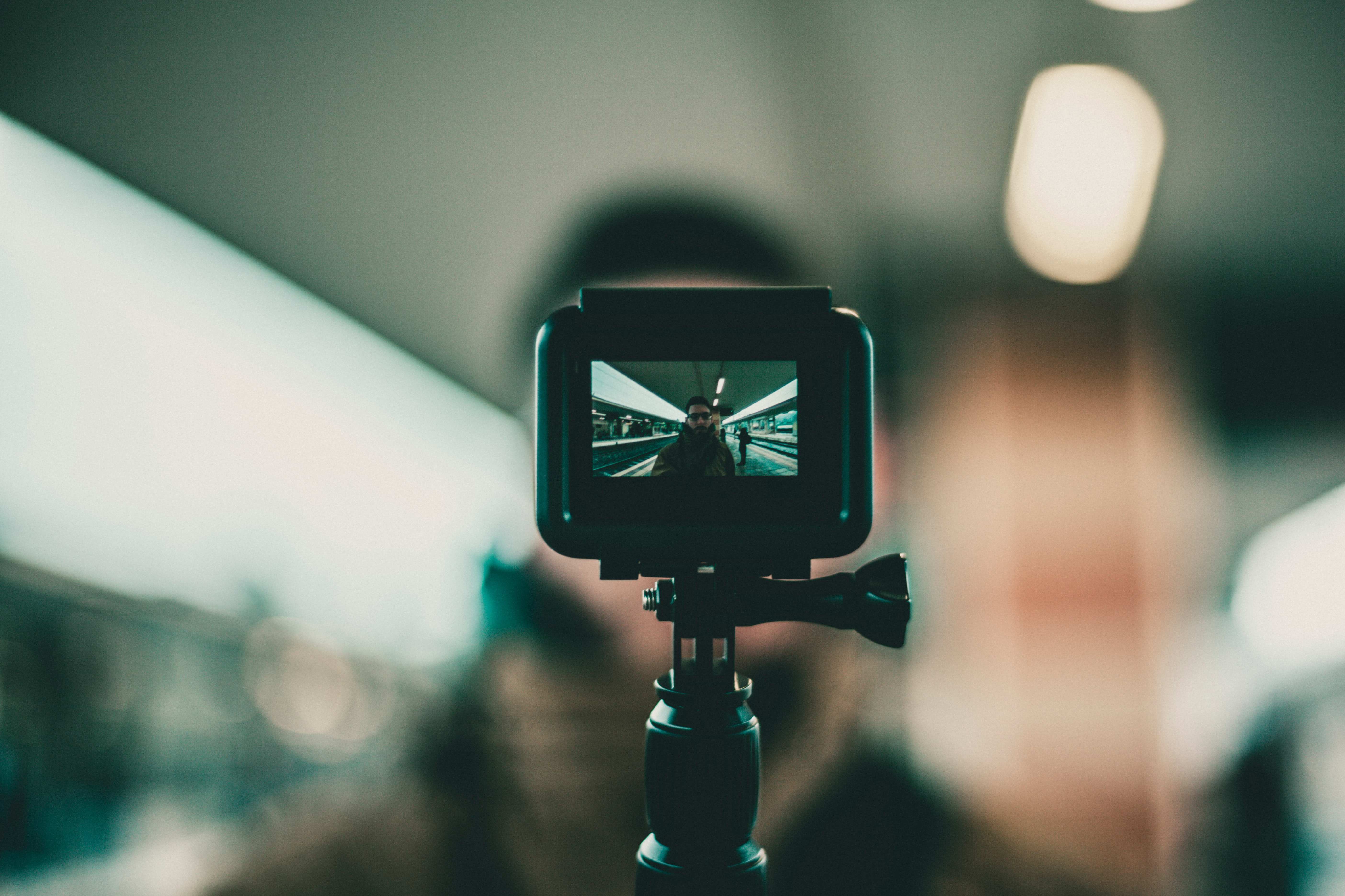 gopro for live streaming sporting events
