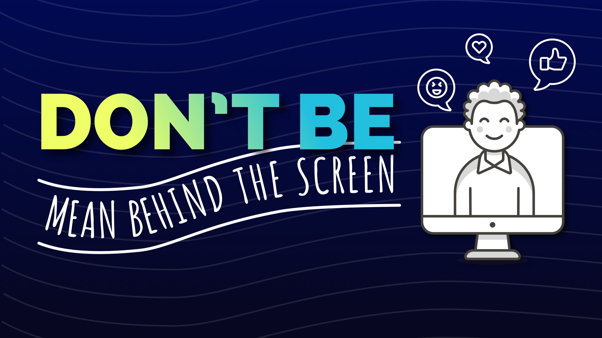 anti-bullying-poster-dont-be-mean-behind-the-screen