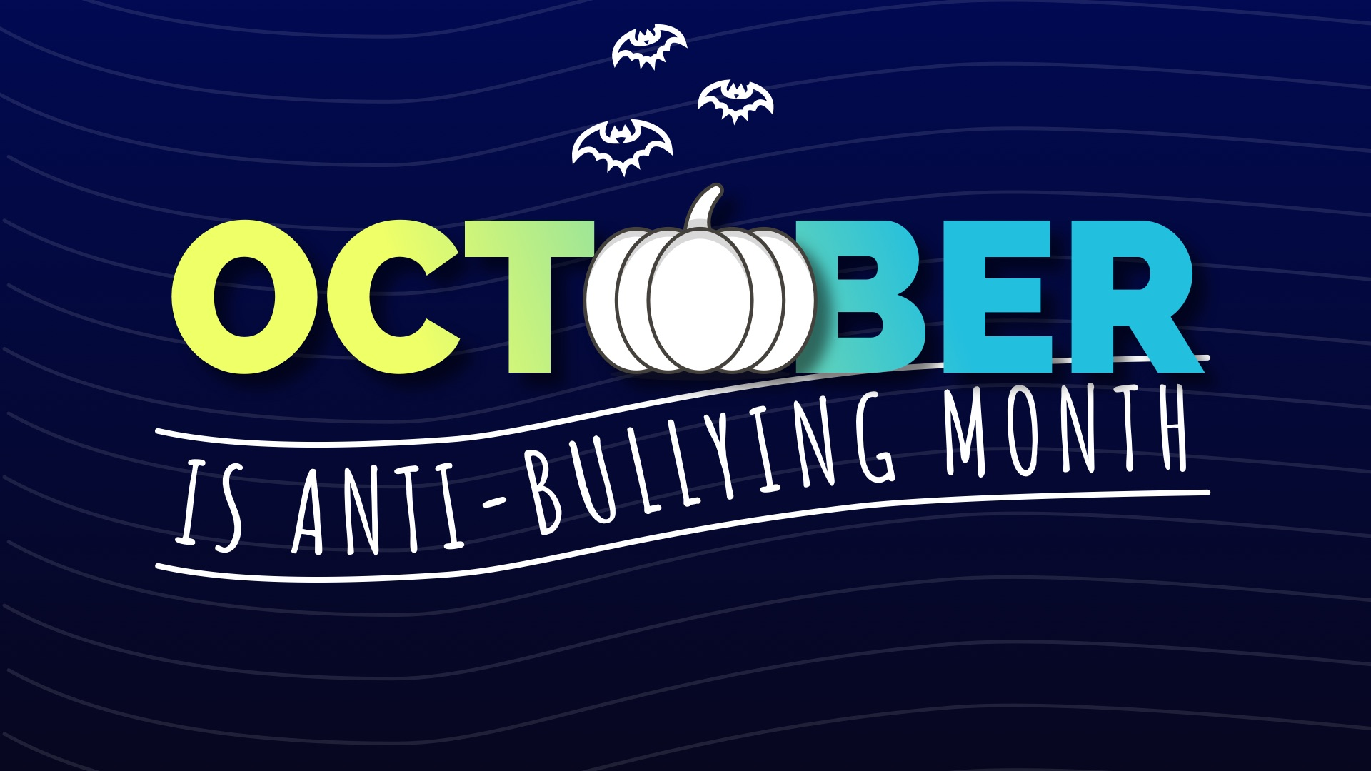 october-is-anti-bullying-month-poster