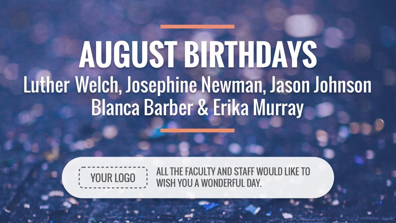 birthdays-digital-signage-template