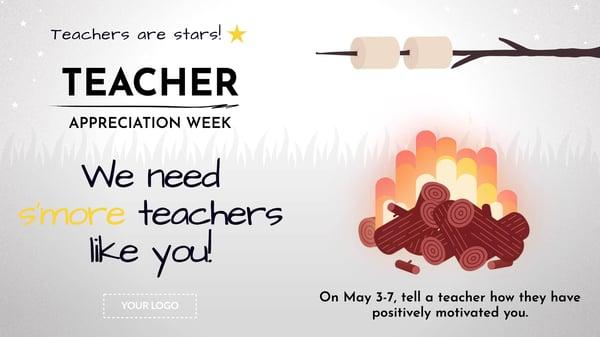 campaign-teacher-appreciation-smore-digital-signage-template
