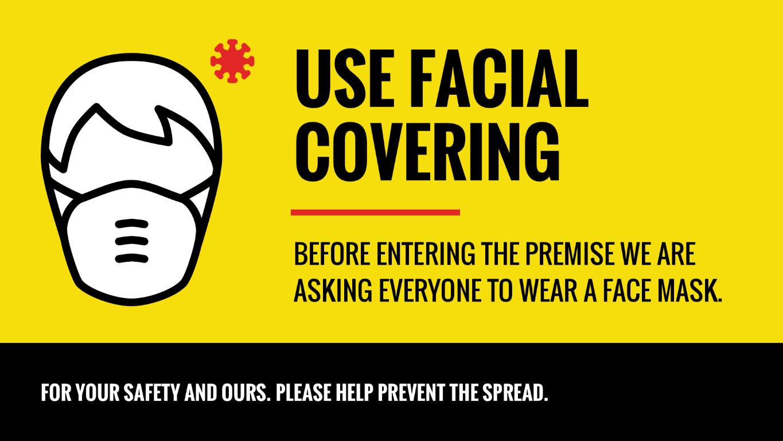 covid-sign-use-face-masks