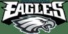 Eagles Football Logo