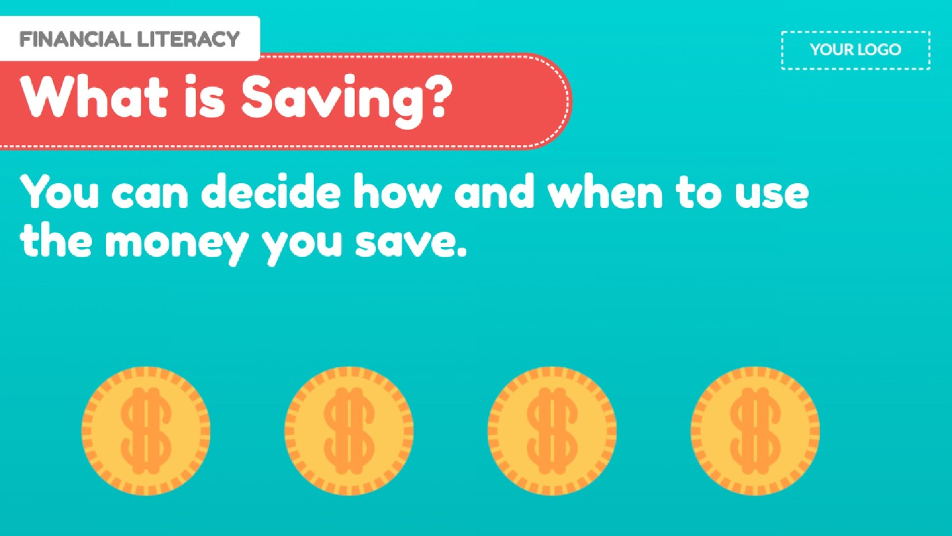 financial-literacy-digital-signage-template