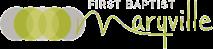 First Baptist Church Maryville Logo