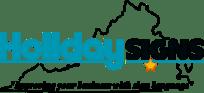 Holiday Signs Logo