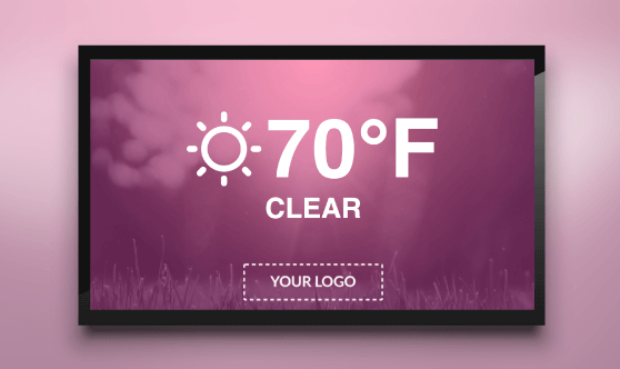 html-template-weather-full-screen