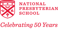 National Presbyterian School Logo