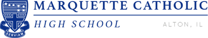 marquette header logo