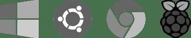 Microsoft Linux Chrome Raspberry Pi