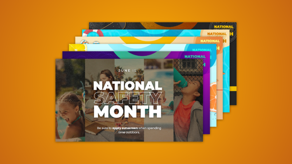 national-safety-month-poster-collage