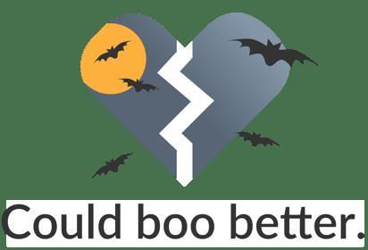 no-love-halloween