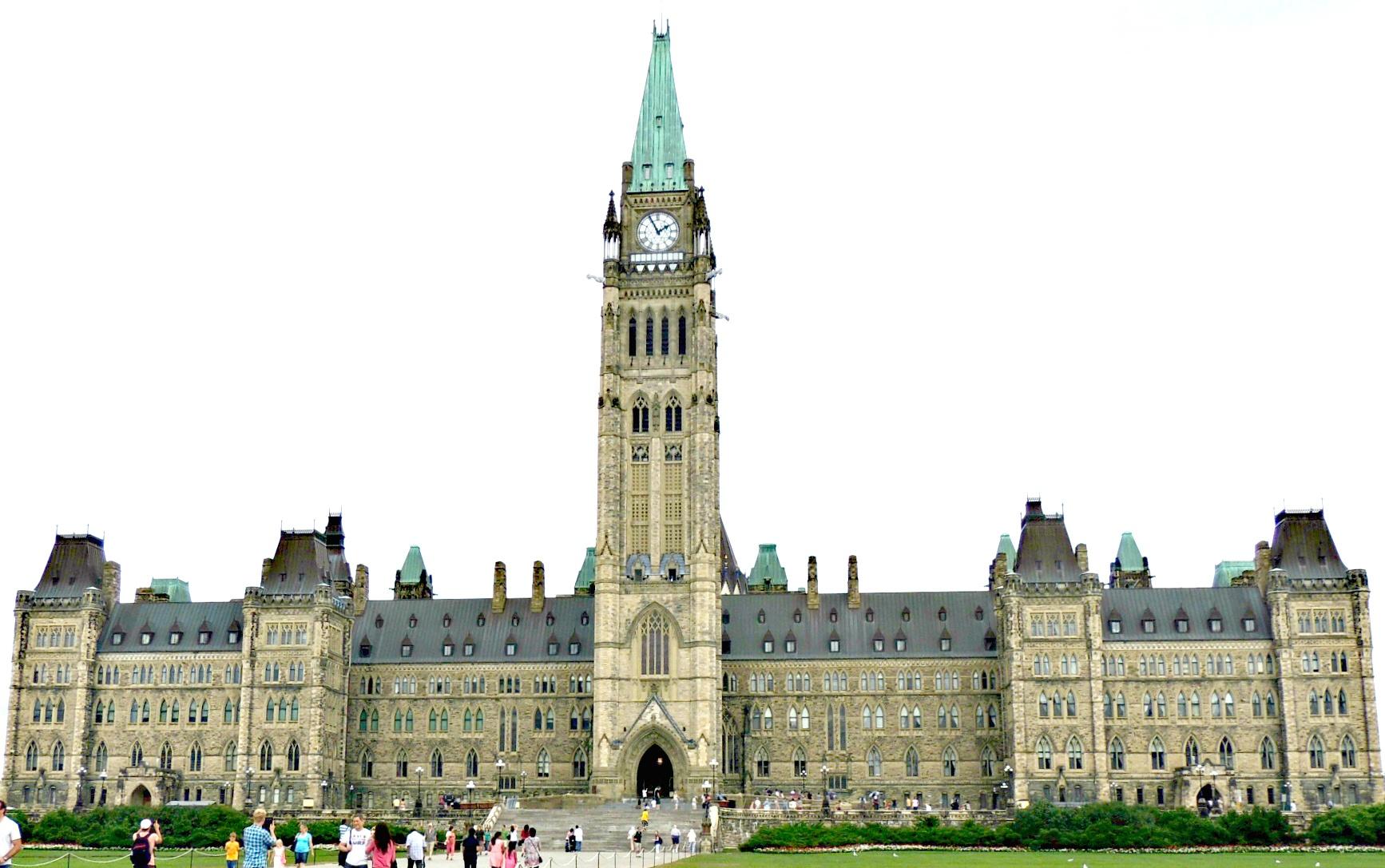 parliament-buildings