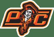 Platte County High School Logo