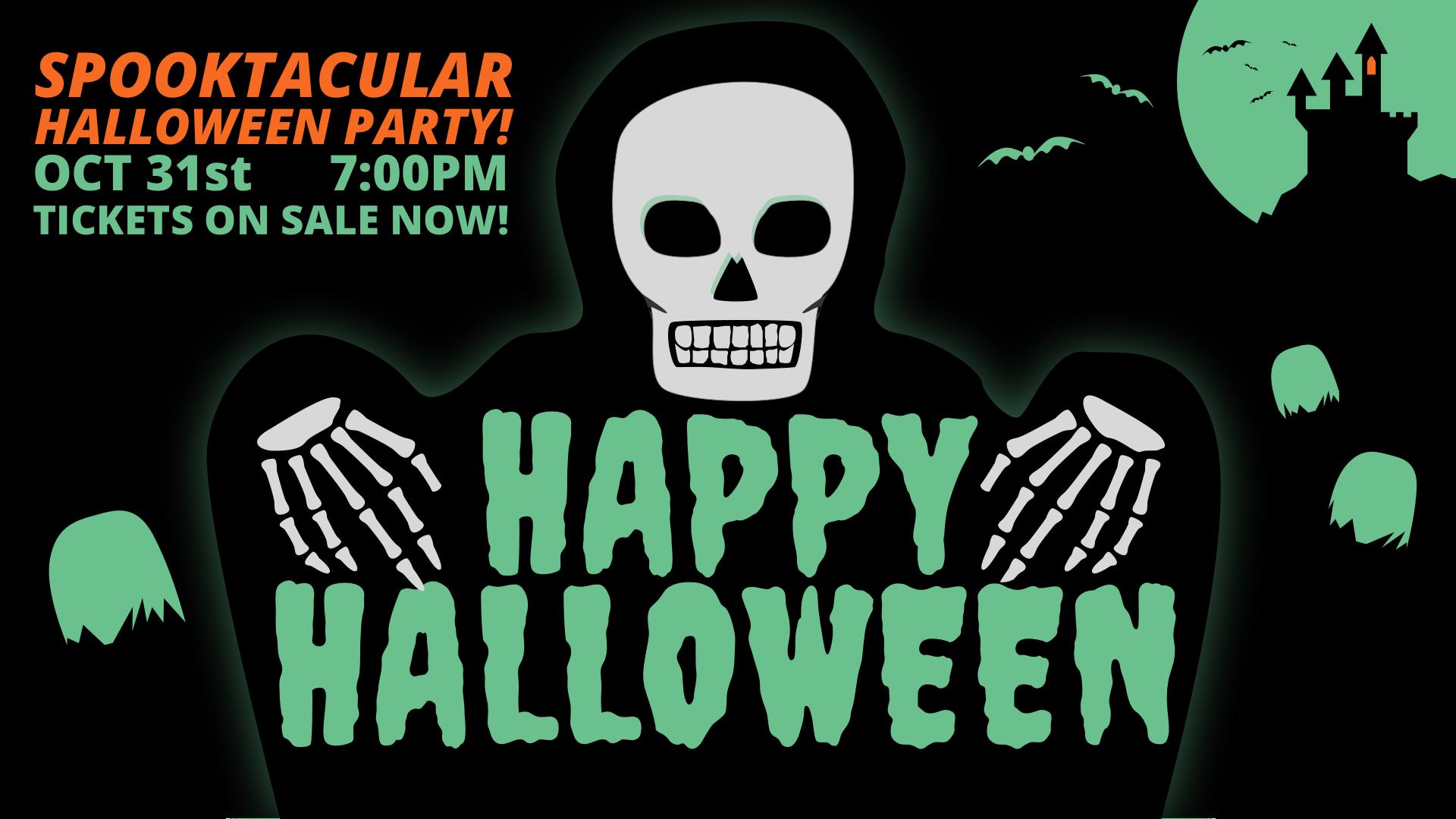 presentation_template_rva_HalloweenSkeleton_template