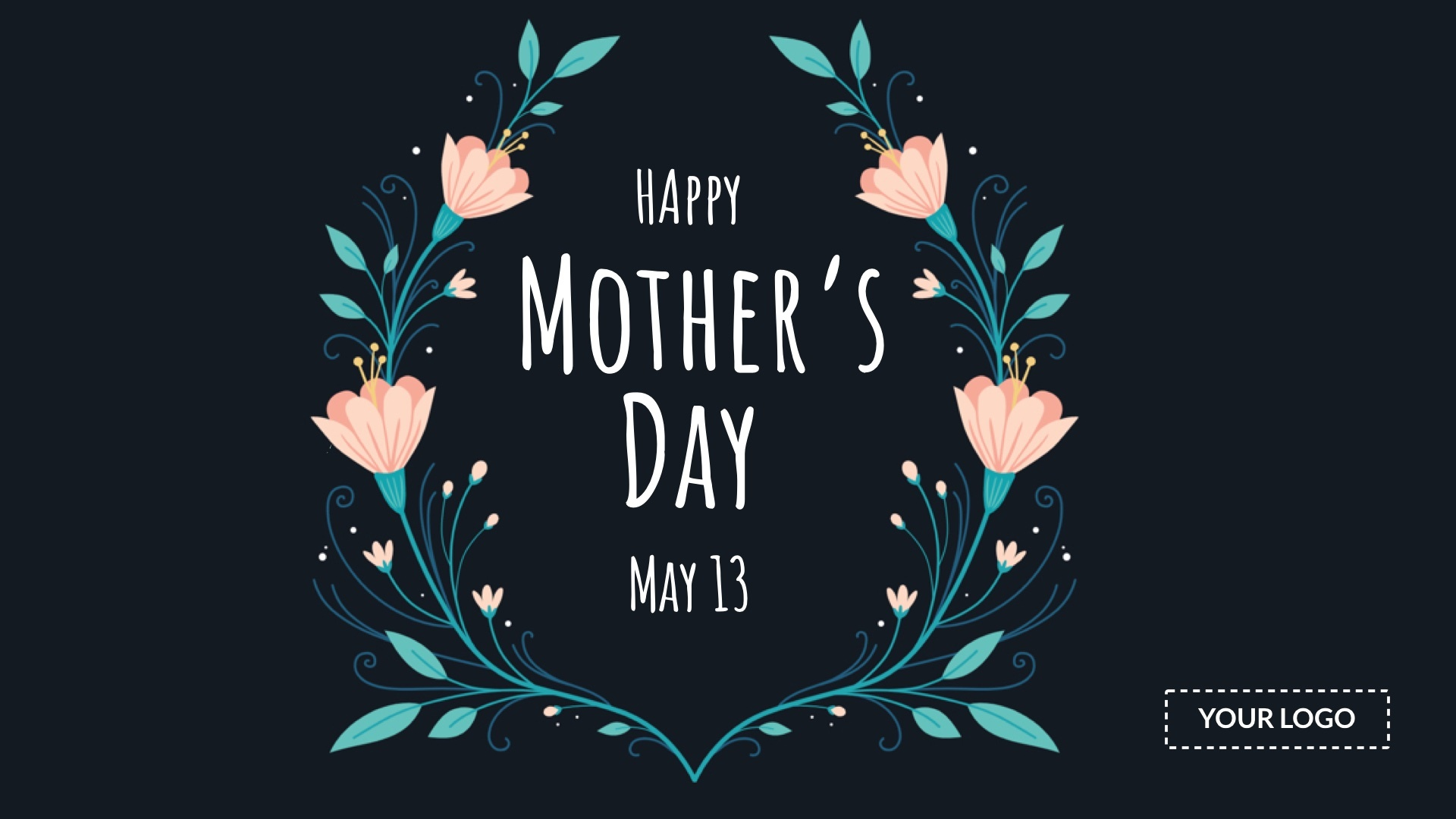 Mother's day for digital signage