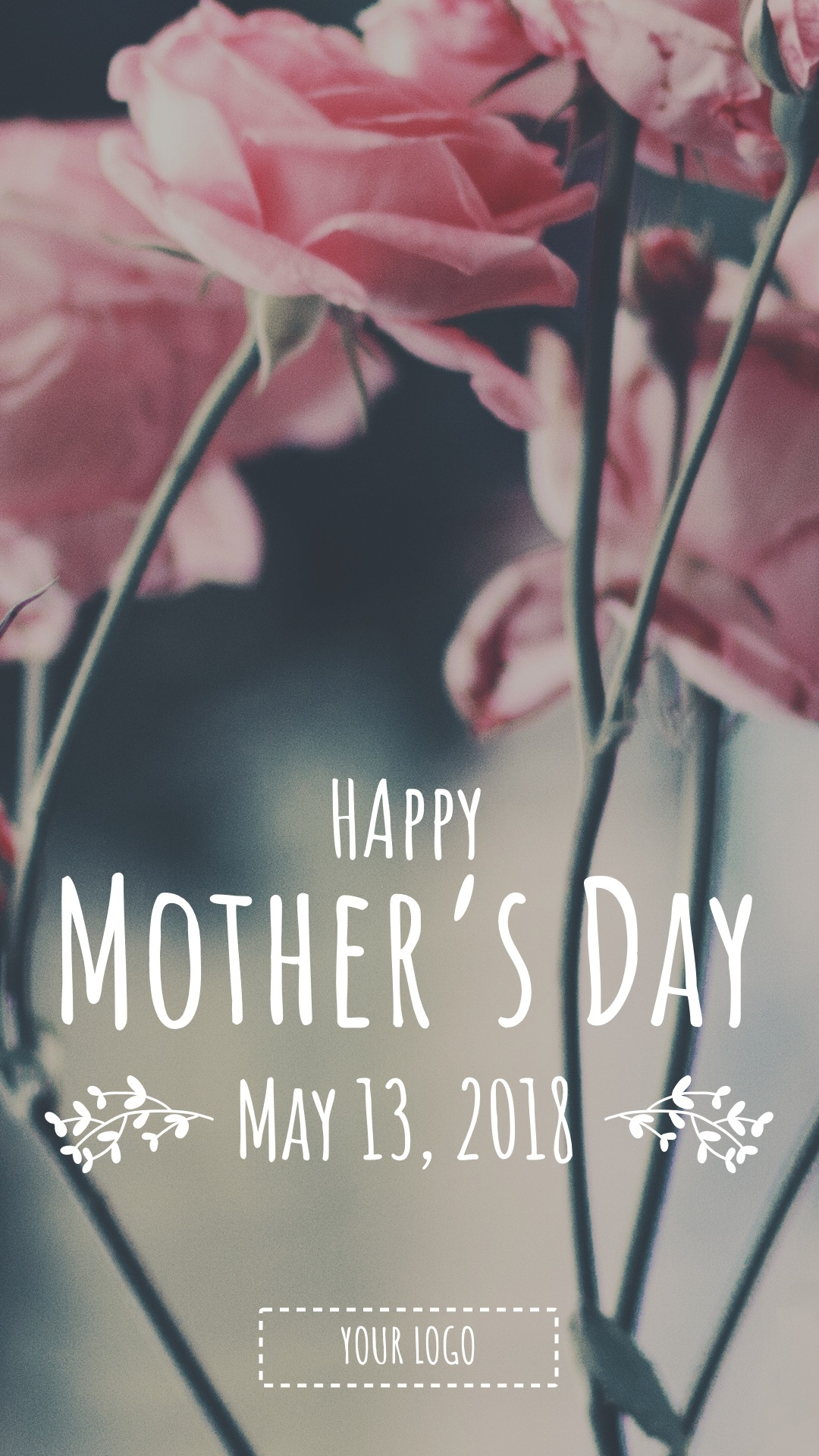 mother's day background image