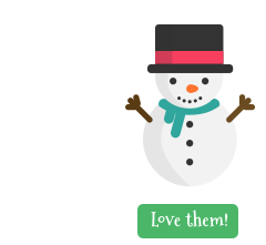 snowman-yes
