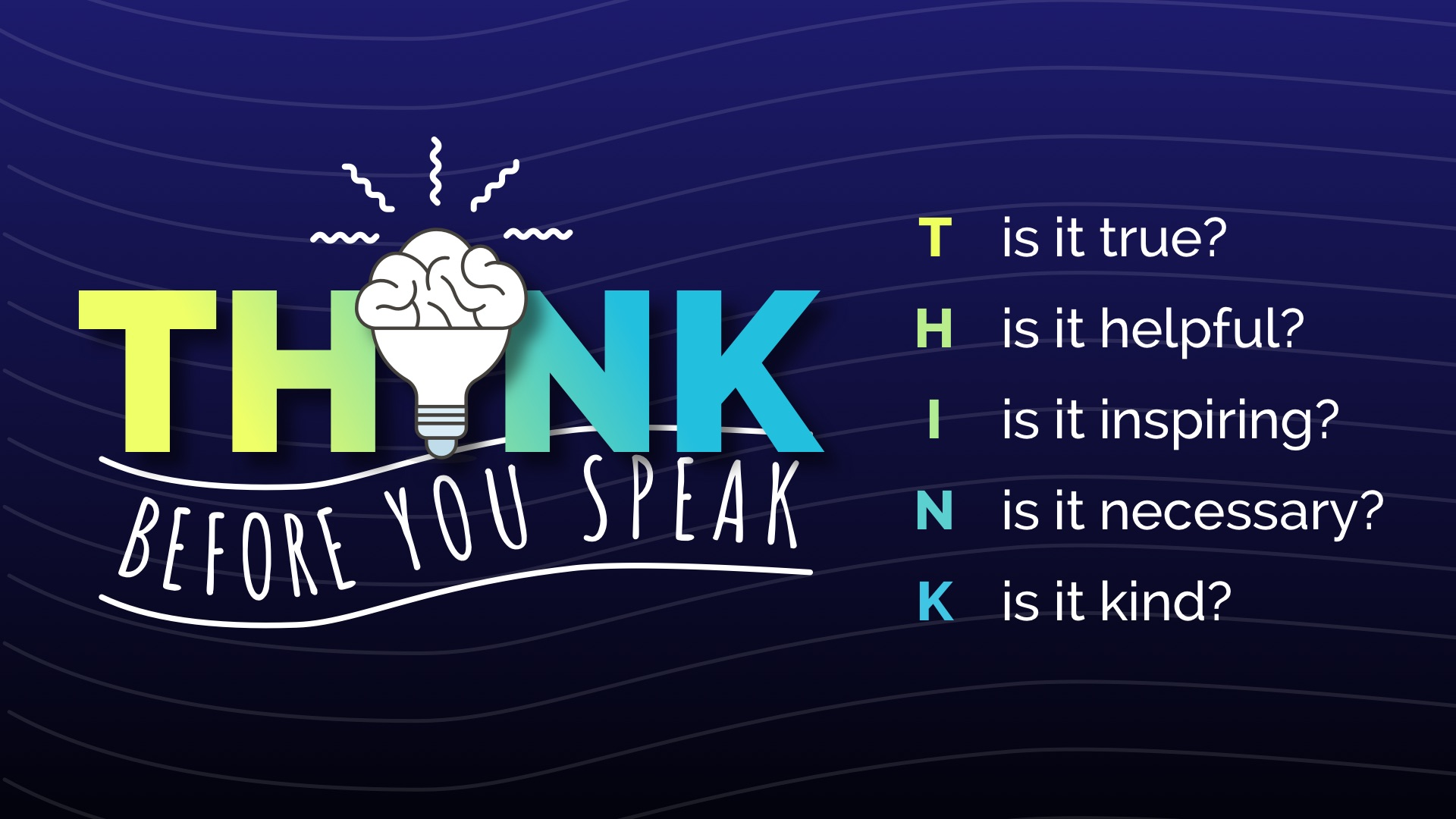 anti-bullying poster-think-before-you-speak