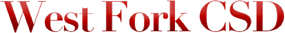West Fork Community School District Logo