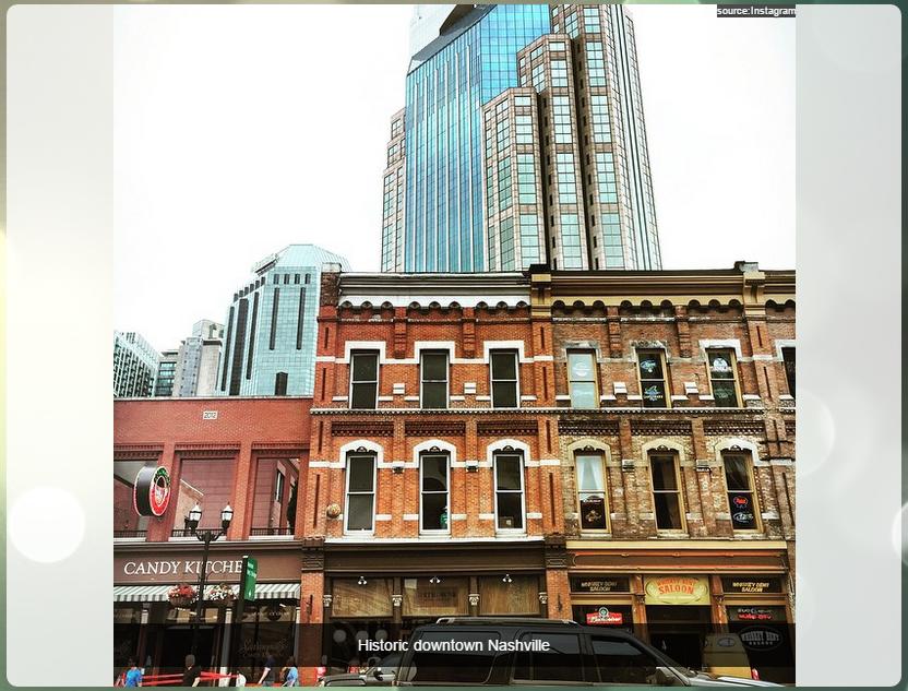 photo feed for digital signage