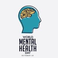 World Mental Health Day Digital Signage