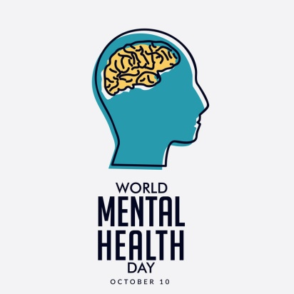 World Mental Health Day Digital Signage