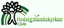 Hedvig Lund Church logo