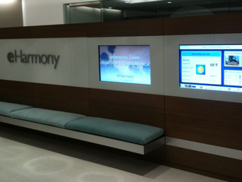 business digital signage