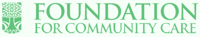 Foundation for Community Care logo