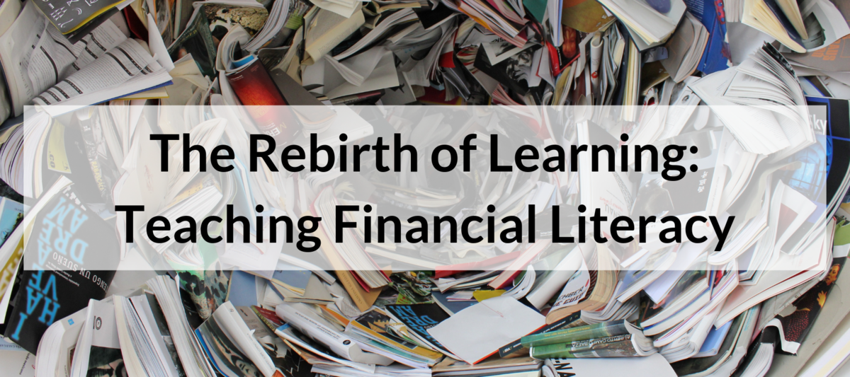 Teaching Financial Literacy