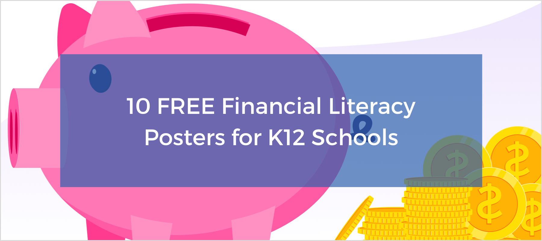 Financial-literacy-month-posters-for-k-12-schools