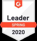 Leader Spring 2020