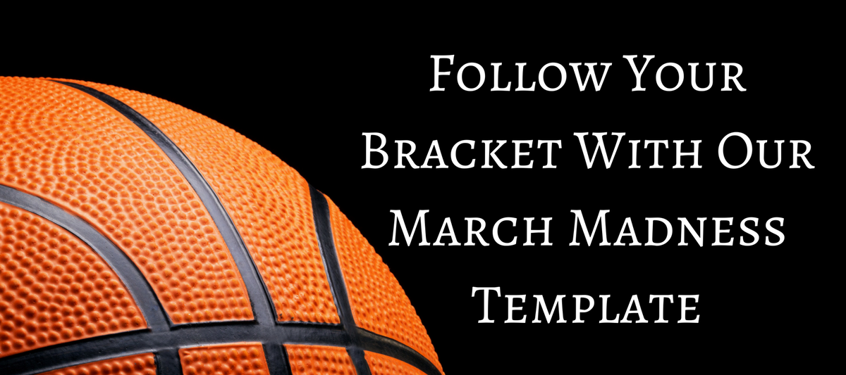 March Madness Digital Signage