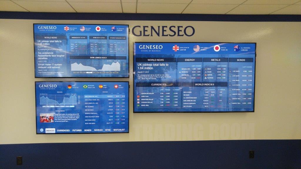 Geneseo School of Business