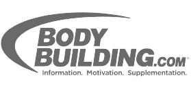 BodyBuilders Logo Logo