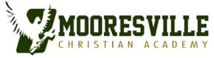 Mooresville Christian Academy logo
