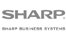 Sharp Logo Logo