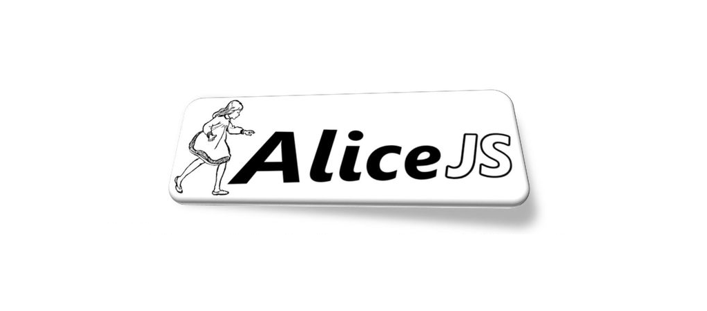 Digital Signage Presentations AliceJS